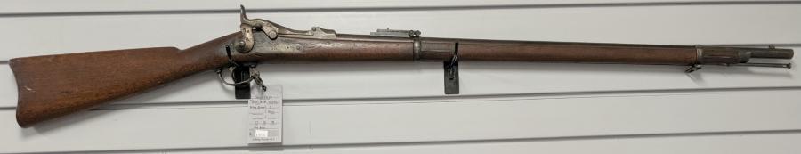 Springfield Armory US Model 1878