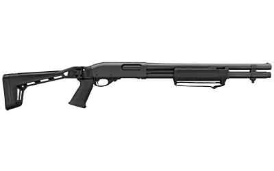 Remington Firearms 81210 870 Tactical Side