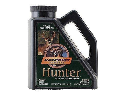 Accurate Ramshot Hunter Rifle 1 lb
