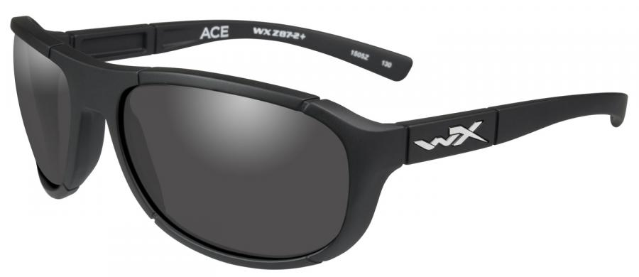 Wileyx Acace01 ACE Grey/blk