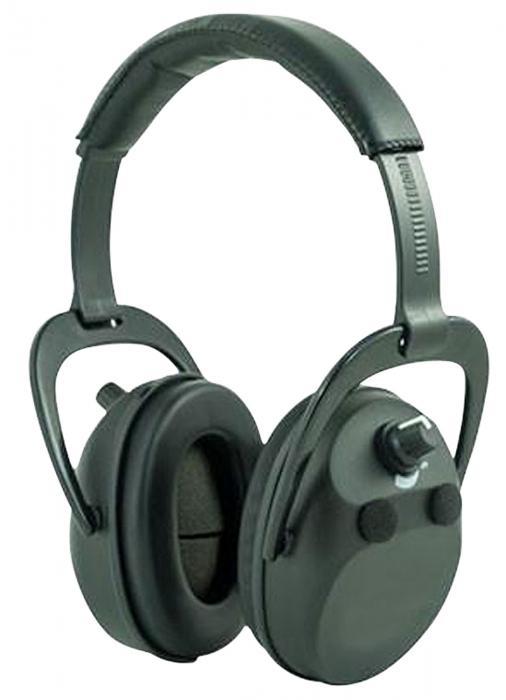 Axil XT4 XT4 Electronic Muffs 25