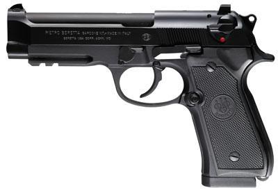 "Beretta 92 92a1 9mm 4.9"" 10+1"