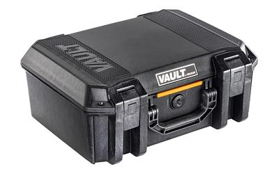 Pelican Vault Large Case Polyethylene Black