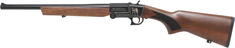 Iver Johnson Youth 20ga. 3""