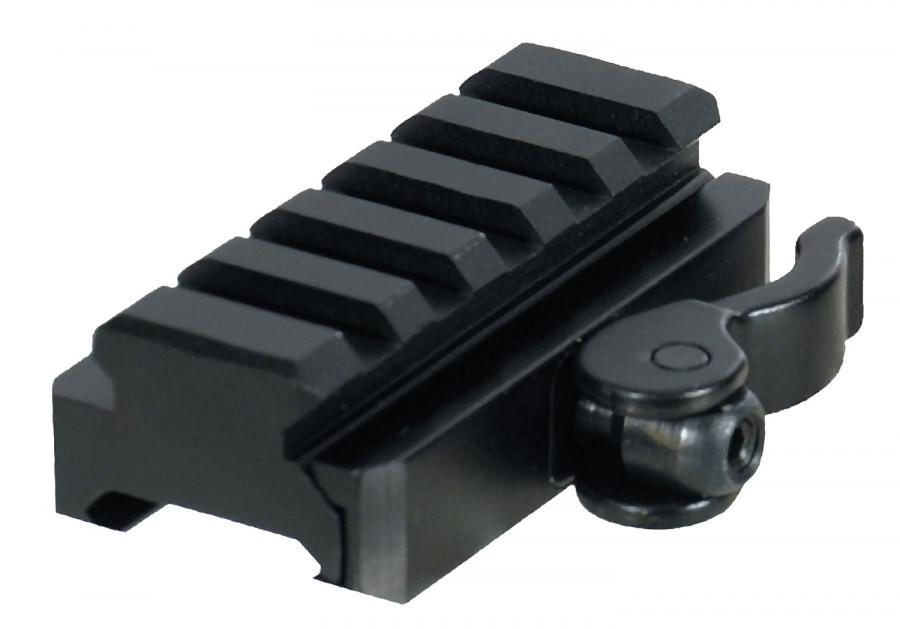 UTG Pro Mnt-rsqd605 1-piece Base For