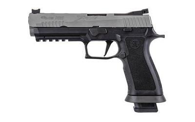"Sig P320 X5 9mm 5"" 21rd"
