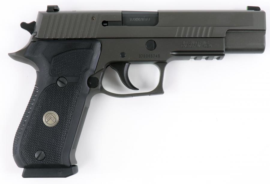 """Sig P220 Legion 10mm 5"""" Gray"""