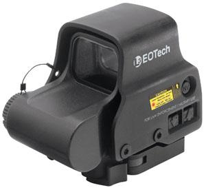 Eotech Exps3-2 W/night Vision 65/2 1x