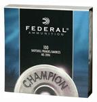 Fed Primers- #209 Shotshell