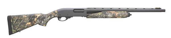 "Remington 870 Pump 12 ga 21"""