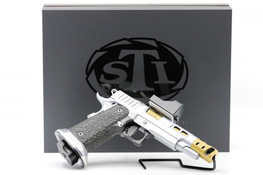 STI DVC Steel