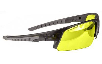 Radians Blast Fx Glasses Blk Gry/amb