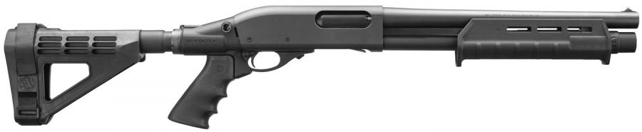 Remington 870 Tac-14 Arm Brace 12g