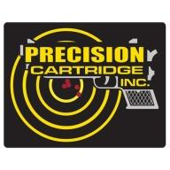 Precision Cartridge .223 Soft Tip -