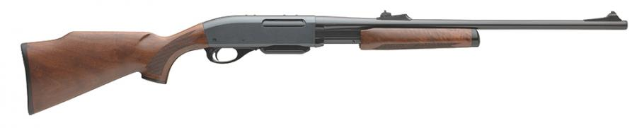 Remington 7600 Standard Pump 270 Winchester