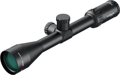 Athlon Optics Scope Argos
