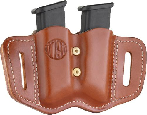 1791 Gunleather Magf22cbra Magf Double Mag