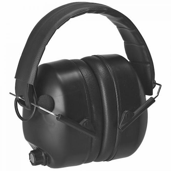 Radians 430 Electronic Earmuff 27 dB