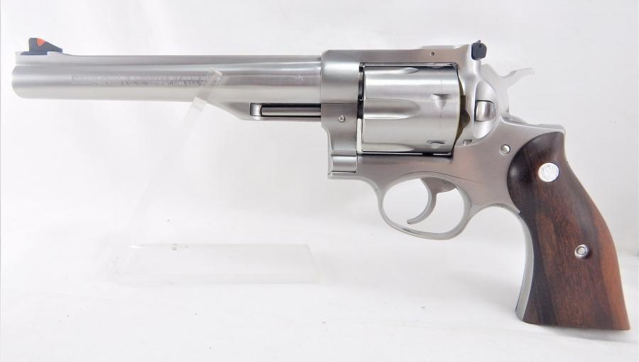 """Ruger Redhawk .44 Magnum 6rd 7.5"""""""