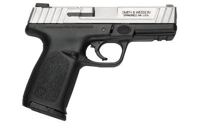 "S&w Sd40ve 40sw 10rd 4"" Dt"