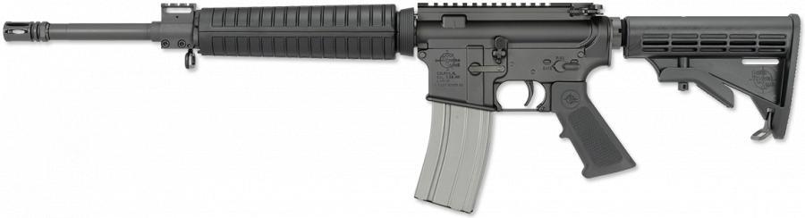 Lar-15 Mid-length A4