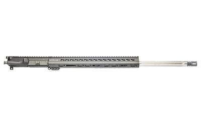 "24"" Bull Bbl Comp Upper Receiver"