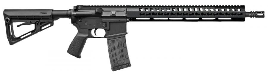"Sig M400 Elite 5.56 30rd 16"""