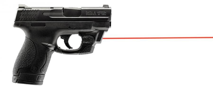 Lasermax Laser S&W Shield Red