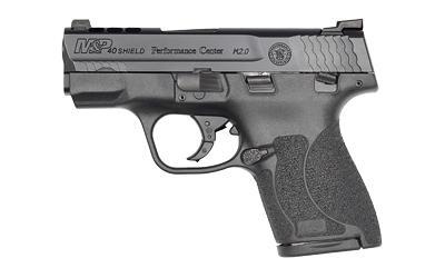 S&w Pc Shield 2.0 40sw 7rd