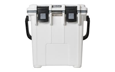 Pelican 20qt Elite Cooler White