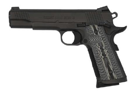 Government 45acp Blk 5 8+1 Ns