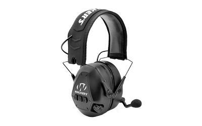 Wlkr Gwp-btpas Passive Muff W/mic Bluetooth