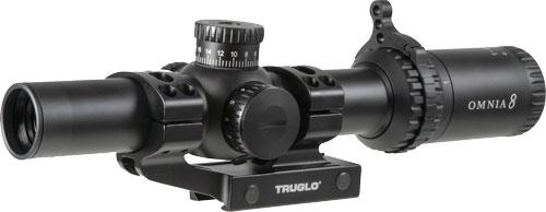 Truglo Omnia 1-8x24mm Scope