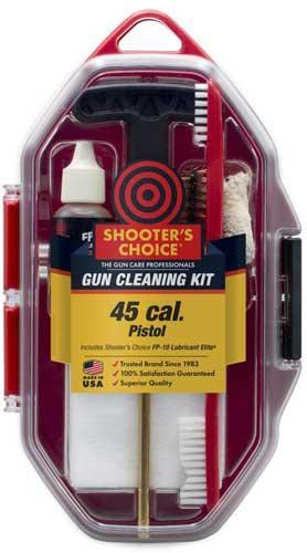 Shooters Choice 45 Cal Pistol