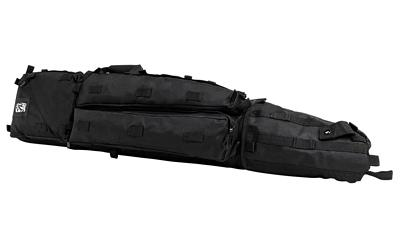 Ncstar Vism Drag Bag Blk