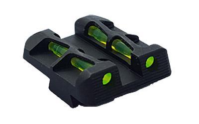 Hiviz Litewave Rear Sght Sig P-serie
