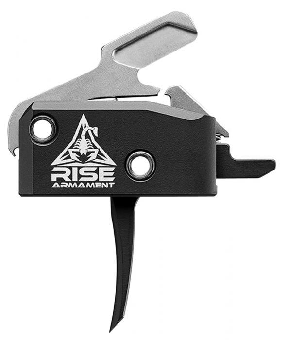Rise Armament Ra434blk High Performance Trigger