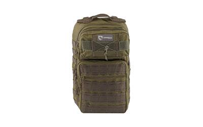 Drago 14-309br TAC Laptop Backpack GRN