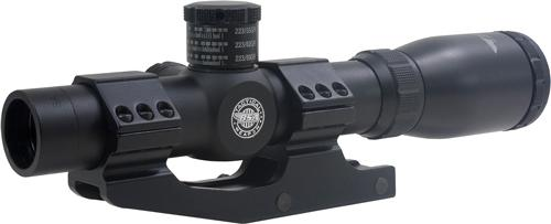 Bsa Tactical Weapon Scope