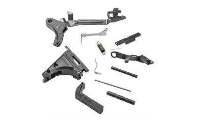 Lwd Lower Parts Kit P80 Fullsize
