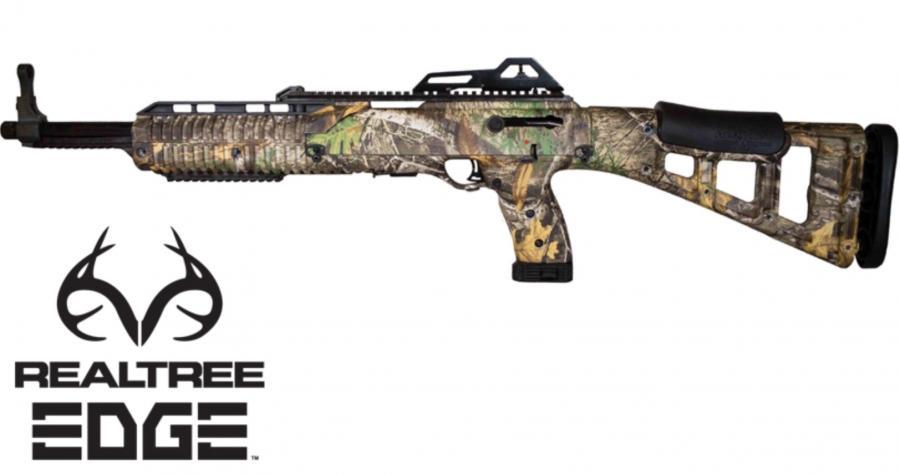 """Hi-point Carbine 10mm 17.5"""" Target Stk"""