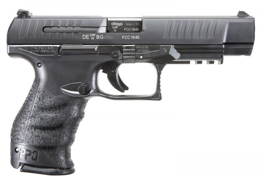 Walther Arms 2813734 PPQ M2 Double