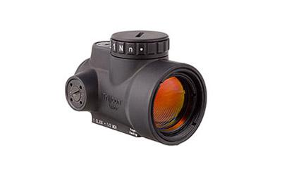 Trijicon Mro 2.0moa Red Dt