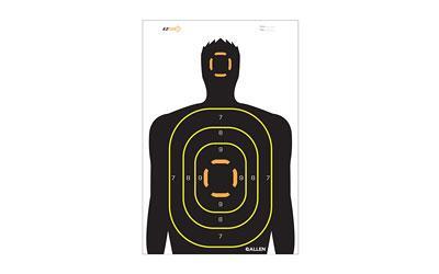 Allen EZ SEE Adhesive Targets