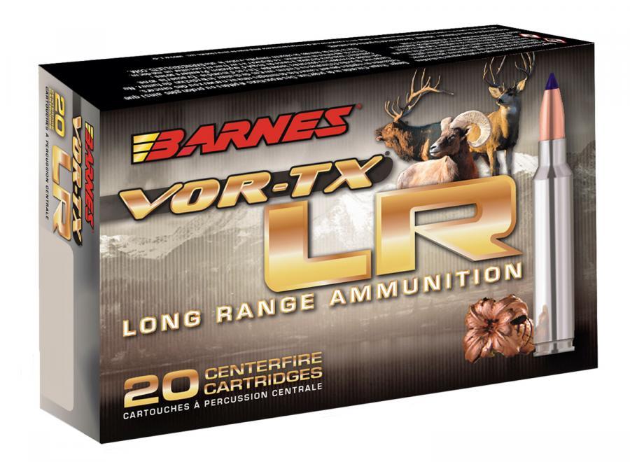 Barnes Bullets 29067 Vor-tx 375 Remington