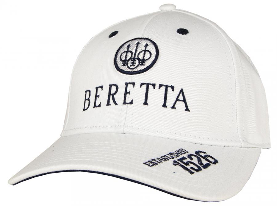 Beretta USA Cap Sports Cap Velcro