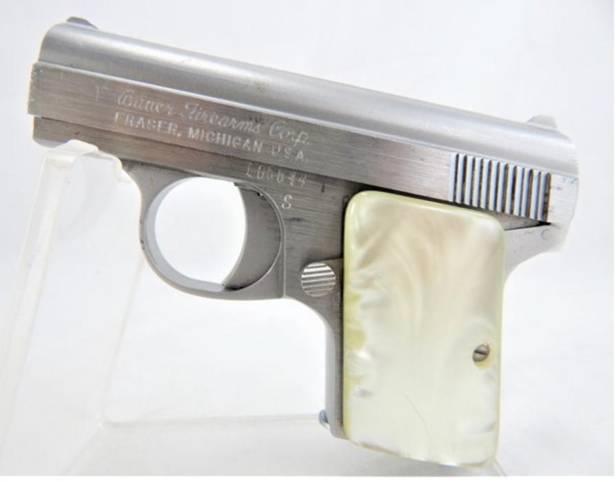 Bauer Firearms Corp Bauer Automatic 25