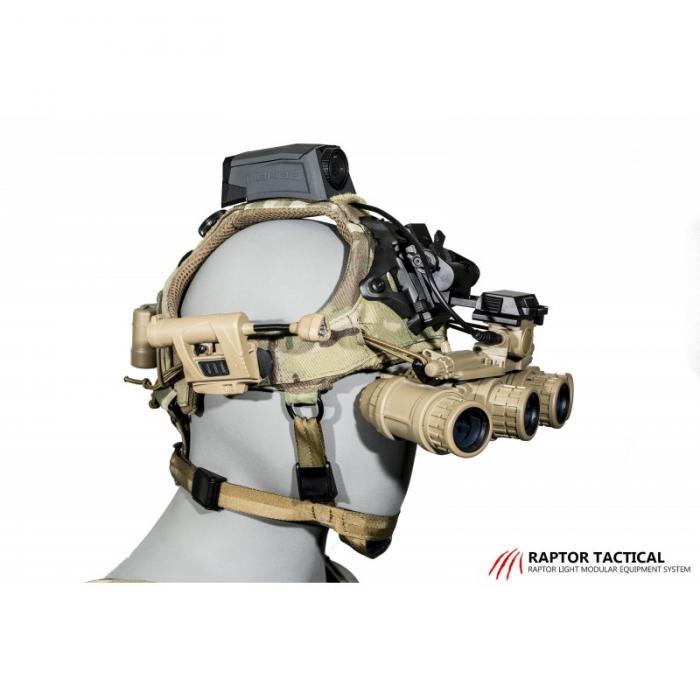 Raptor Tactical Sentinel Skull Crusher GEN