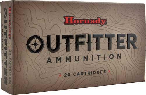 Horn 81164 Outfitter 3006 180 GMX