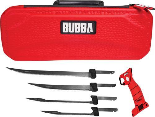 Bubba Blade Lithium Ion